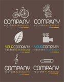 Company Stock Photo