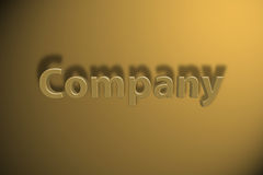 Company Stock Image