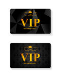 Company Business Card Vector Illustration Royalty Free Stock Photography