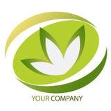 Company business logo Stock Photos