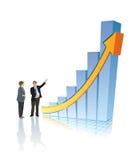 Company creation Stock Photography