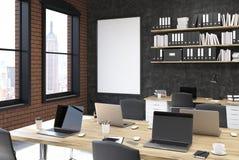 Company& x27 da contabilidade; escritório de s Foto de Stock