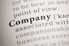 Company Royalty Free Stock Photos