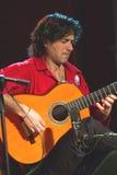 Company flamenco Nino de Pura Stock Photos