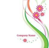 Company_form Royalty Free Stock Photos