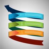 Company Growth Arrow Chart Royalty Free Stock Photo