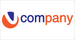 Company logo3 Stock Photography
