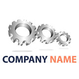 Company logo3 Royalty Free Stock Photography