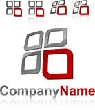 Company symbol. Stock Images