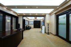 Company tidy office Royalty Free Stock Photography