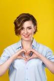Compartilhe de suas melhores emoções com as aquelas que você ama foto de stock royalty free