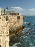 Compartiment d'Akko photo stock