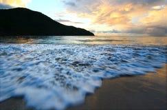 Compartiment de brasseurs de Tortola - BVI photographie stock