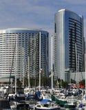compartiment de San Diego Photo stock
