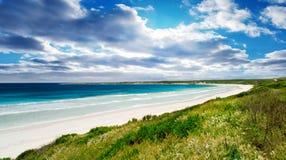 Compartiment de Vivonne, île de kangourou Photo libre de droits