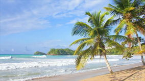 Compartiment des Caraïbes clips vidéos