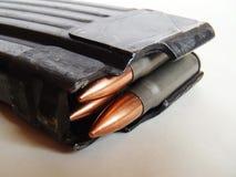 Compartimento de AK Foto de Stock