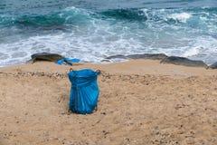 Compartimiento de basura Imagen de archivo libre de regalías