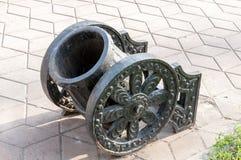 Compartimiento del arma Foto de archivo libre de regalías