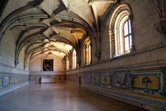 Compartimiento gótico Imagen de archivo libre de regalías