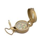 Compas Photo stock