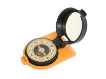Compas   Photographie stock libre de droits