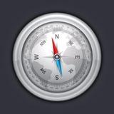 Compas Obraz Stock