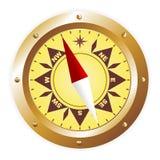 Compas illustration libre de droits
