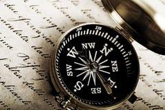 compas Image stock