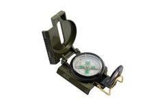 Compas de course Photographie stock
