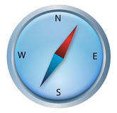 compas de vecteur illustration de vecteur