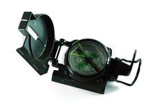 compas magnétique Image libre de droits