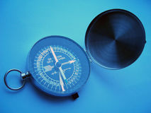 Compass 002 Royalty Free Stock Image