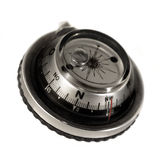 Compass. A compass on white background Royalty Free Stock Photography