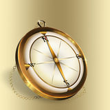 Compass. Stock Photography