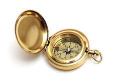 Free Compass Royalty Free Stock Photography - 19248987
