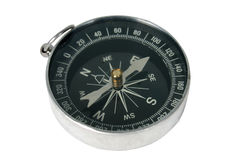 Compass 2 Stock Photo