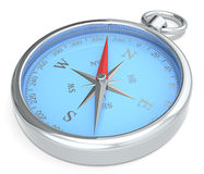 Compass. Stock Photos
