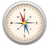 Compass Royalty Free Stock Photography