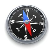 Compass 3d Stock Photos