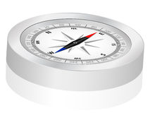 Compass 3D Stock Photography