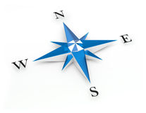 Compass Stock Images