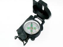 Compass. Indicating North Royalty Free Stock Image