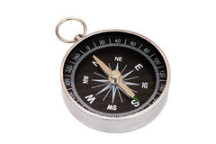 Compass. Stock Photo