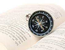Compass . Stock Photo