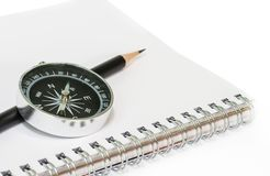 Compass . Stock Photos