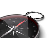 Compass, Decision Help Concept Royalty Free Stock Photography