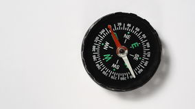 Compass headings Royalty Free Stock Photos