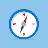 Compass Icon Stock Photos