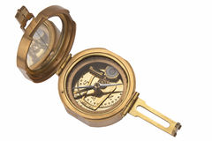 Compass - Isolated Stock Image